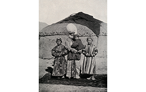kirghiz-mother-and-sons-thumb-ainpnb-106