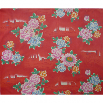 Printing & Graphic Arts Indian Rose Pattern Blocks Textile Blocks Printing Blocks Vintage Blocks Rose Price Remains Stable