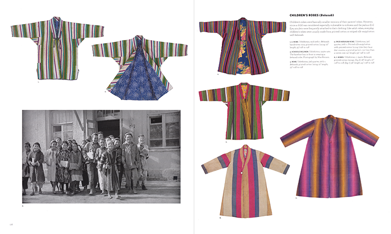 Silk and Cotton - Children's Clothing