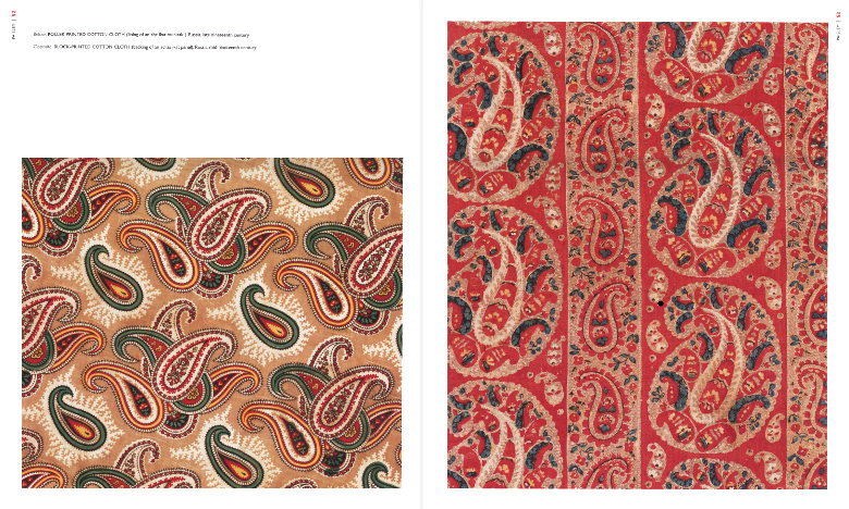 Russian Textiles - Chapter 1