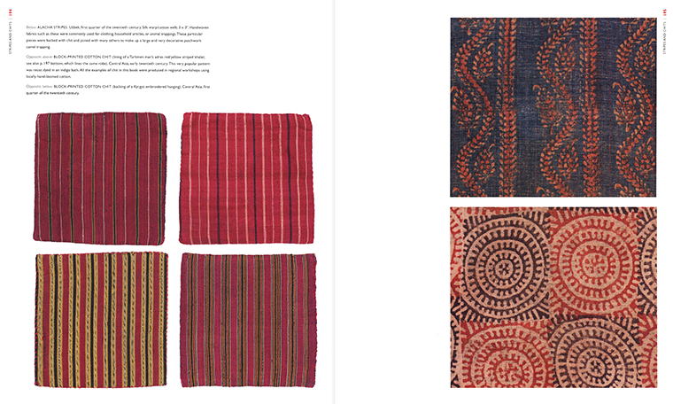 Russian Textiles - Susan Meller