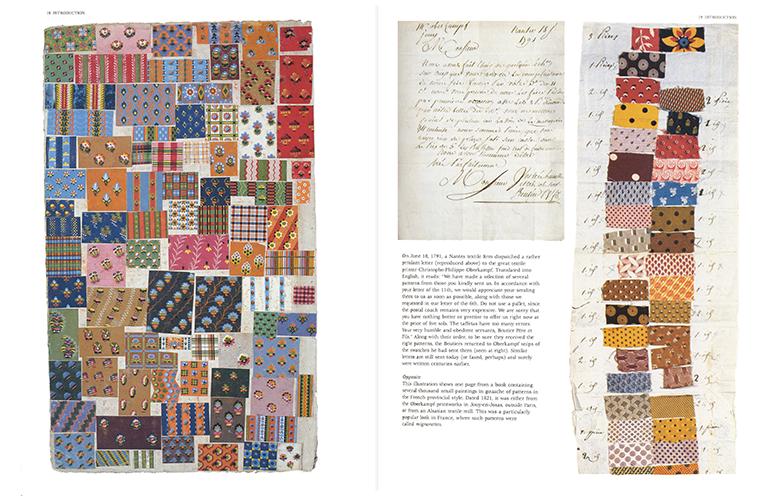 Textile Designs - Introduction